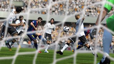 #13 FIFA Soccer 14 Wallpaper