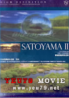 Vườn Thủy Sinh Nhật Bản - Satoyama: Japan&#39s Secret Water Garden