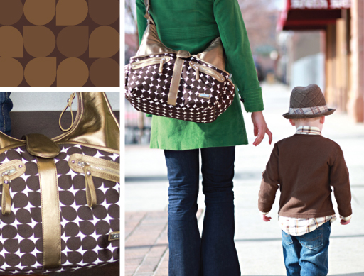 The Diaper Bags Of Your Dreams