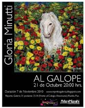 Al Galope