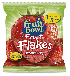 Fruit Bowl Fruit Flakes