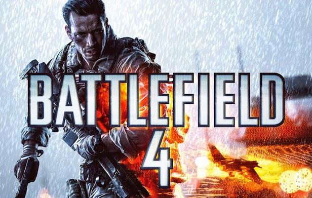 Battlefield 4 Trial