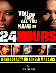24 Hours Movie (2014)