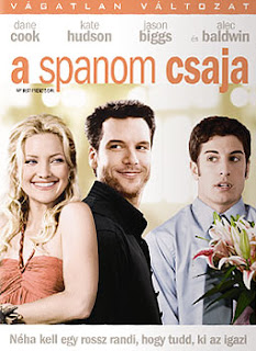 A spanom csaja online (2008)