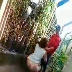 Glenda novinha na putaria atrás do muro com amigos da escola - http://videosamadoresdenovinhas.com