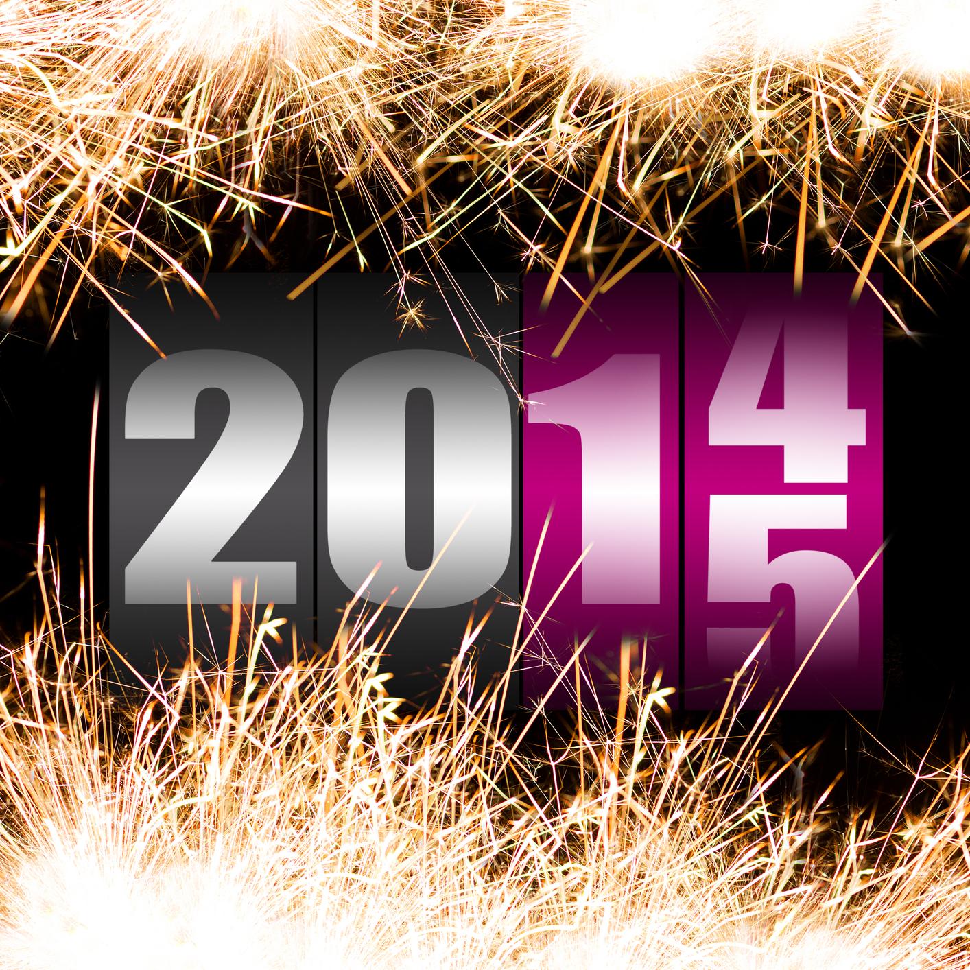Como Começar o Ano Novo