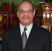 Pastor Jose Gomes
