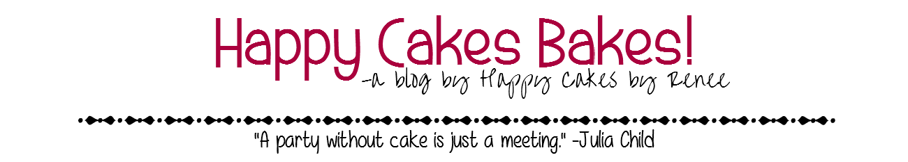 Happy Cakes Bakes