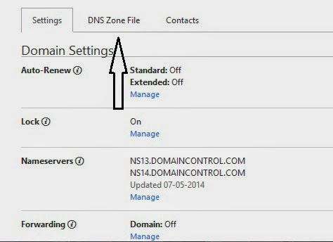 Setup Custom MyBrand Domain in Feedburner