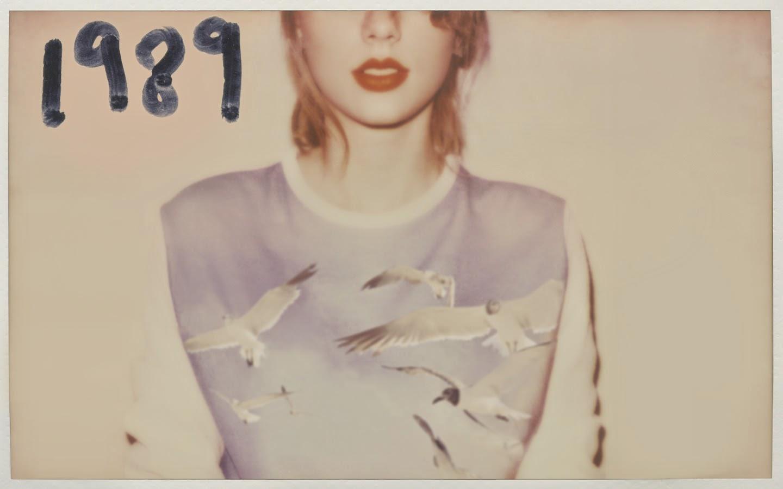 Minimalistiques-Taylor-Swift-1989-musique
