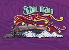 Soul Train Logo Design