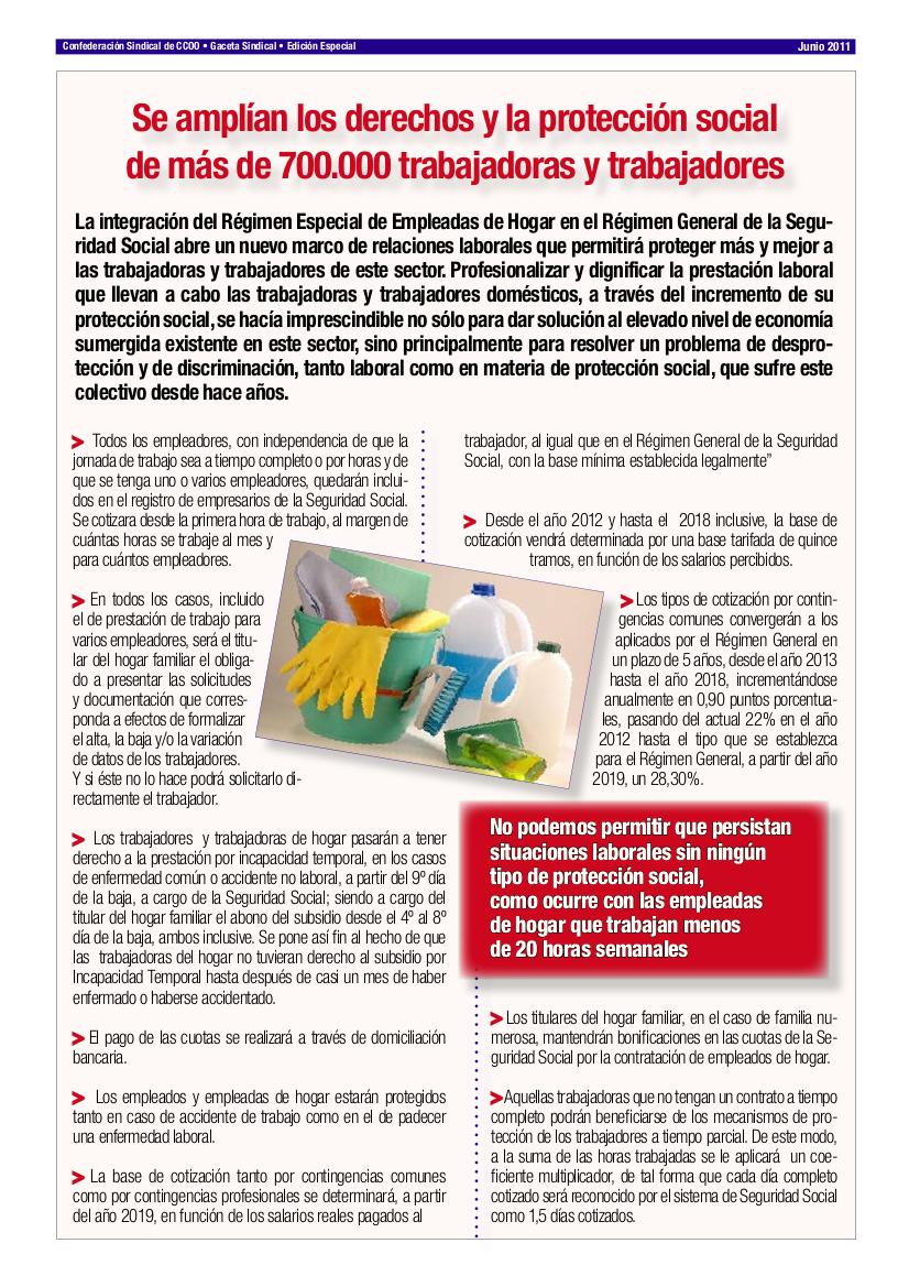 Plataforma Empleadas De Hogar De Valencia