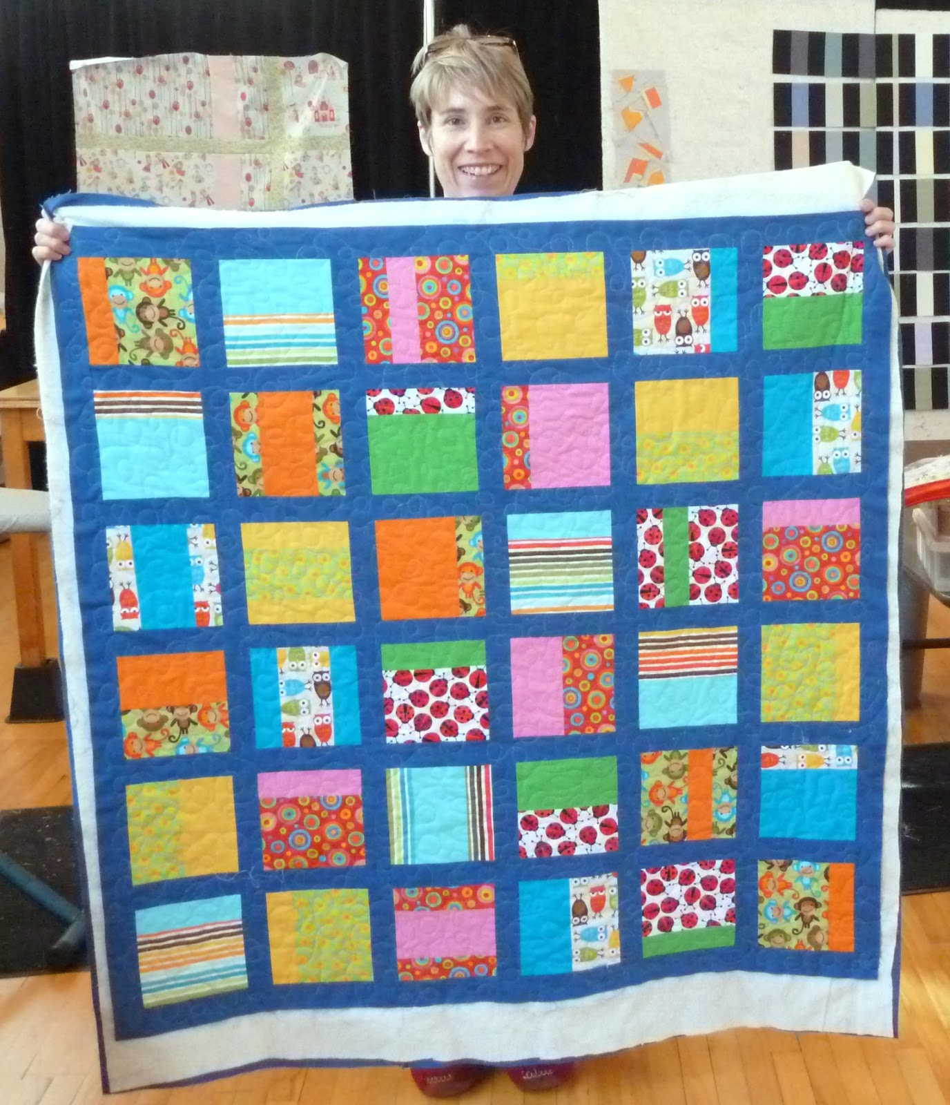 Boston Modern Quilt Guild: The Blog: Modern Quilters at Work : quilts definition - Adamdwight.com
