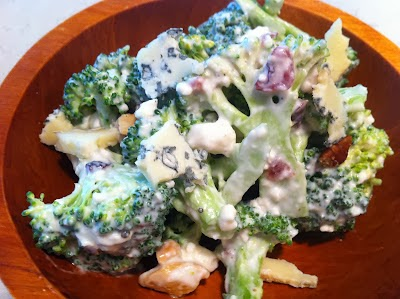 Salades & Légumes