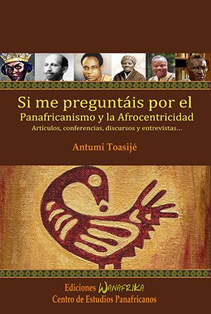Libro de Antumi Toasijé