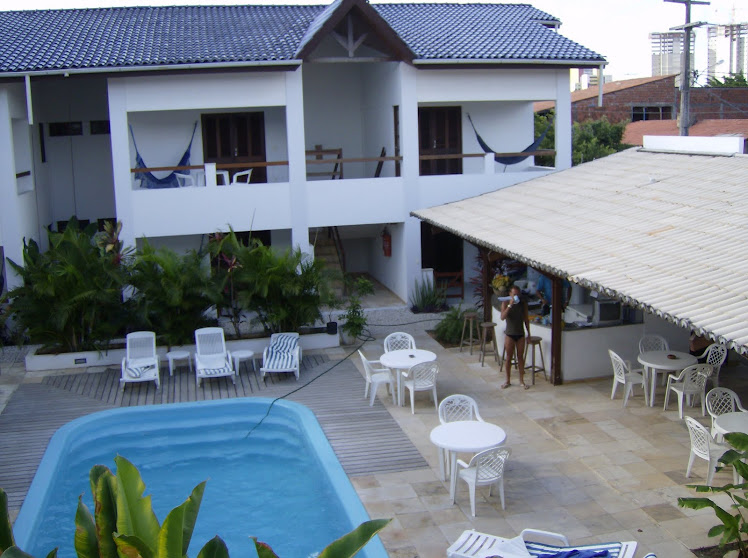 "vacanze a NATAL ""RESIDENCE BLUE VILLAGE alessionatal@gmail.com"
