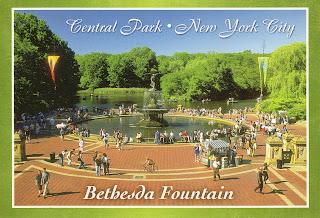 postal de NYC 2