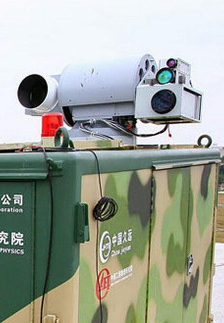Ideas para el fortalecimiento de nuestro CODAI China%27s%2BJiuyuan%2BHi-Tech%2BEquipment%2BCorp%2Bdevelops%2Banti-drone%2Blaser%2B2