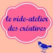 Le vide-atelier des créatives