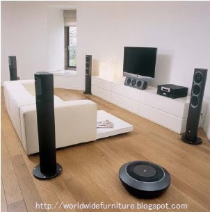Home Theatre Give An Great Entertainment At You Can Place Your Living Room