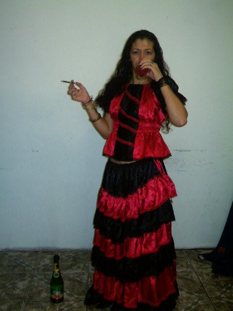 Espiritualista Vãnia Rodrigues