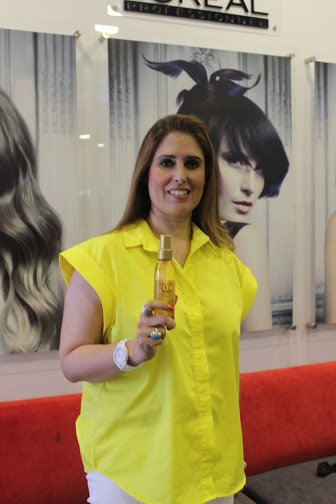 L'Oreal Professional, Hair spa, Nadia Hussain, Hair blog, Beauty blog, Blog in Pakistan, Top Pakistani Blog, red alice rao, redalicerao, Hair care, Beauty, Hair products