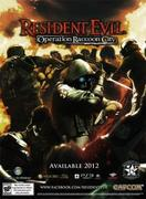 Resident Evil Operation Raccoon City-SKIDROW - PC GAME