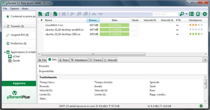 Utorrent portable mega identi - Porta utorrent ...