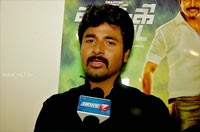 Sivakarthikeyan about his preference for heroines in his movies