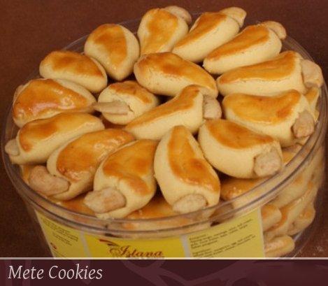 Mete Cookies