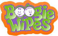 Boogie Wipes Logo