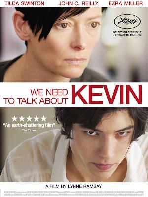 Filme Poster Precisamos Falar Sobre o Kevin DVDRip XviD & RMVB Legendado