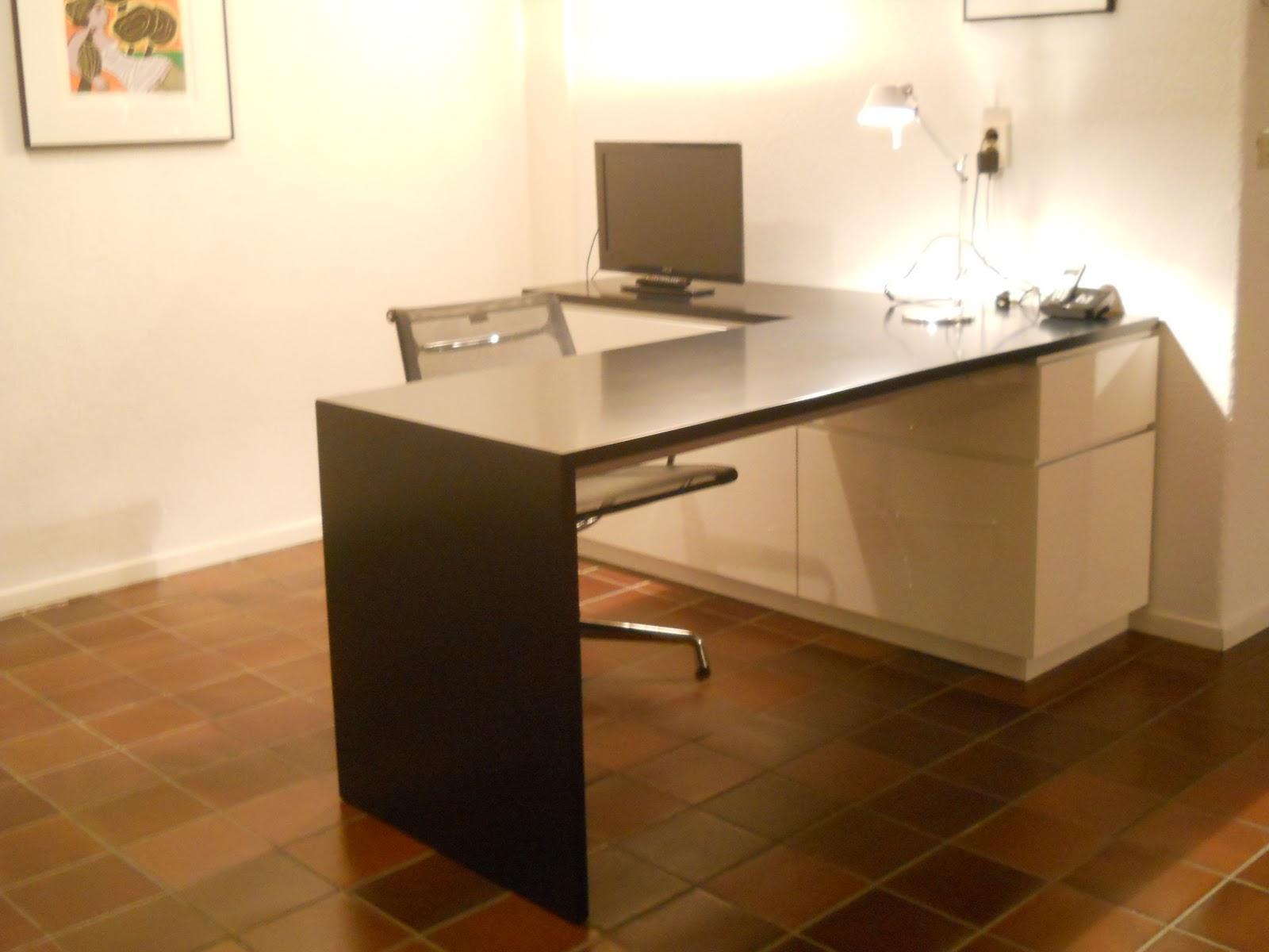 Interlübke Cube werkplek   Ploemen Interieur