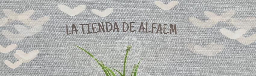 LA TIENDA DE ALFAEM