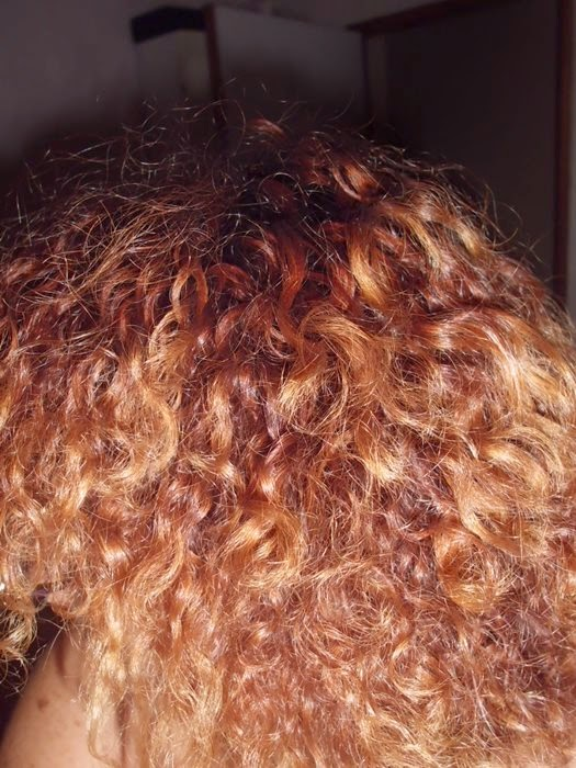 aceite solar para el cabello