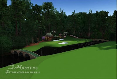 Tiger Woods PGA TOUR 12 The Masters-RELOADED