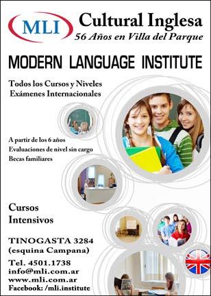 MLI - Cultural Inglesa
