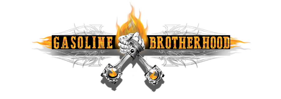GASOLINE BROTHERHOOD