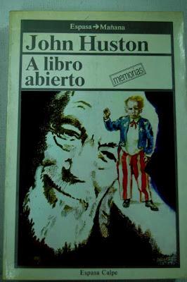 A libro abierto - John Huston [DOC | Español | 1.98 MB]