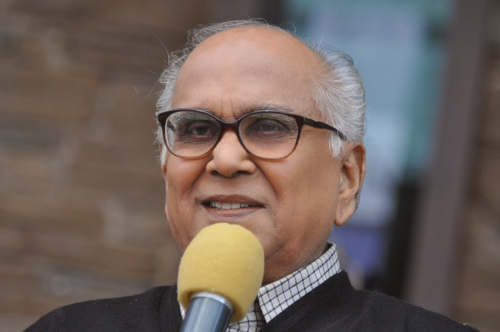 Legendary actor Akkineni Nageswara Rao dies at 90