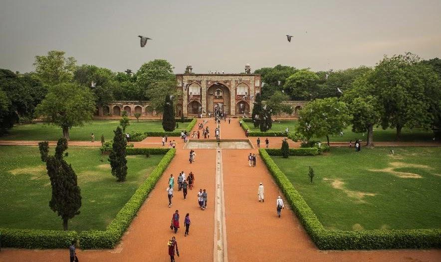 Yeni Delhi-4