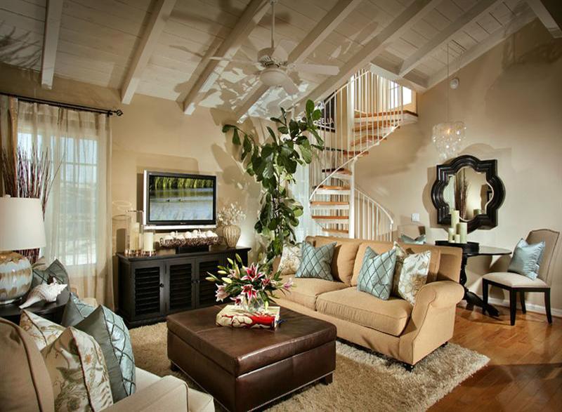 New home interior design sabina vavra design