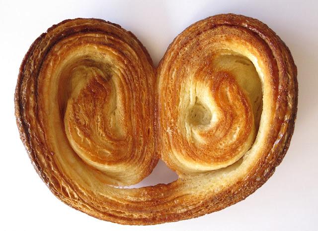 Boulangerie Philippe Martin - Palmier