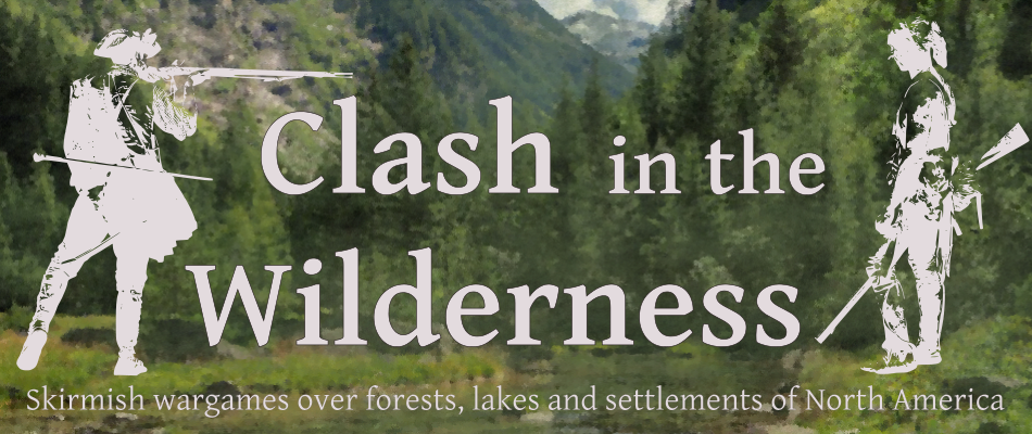 Clash in the Wilderness