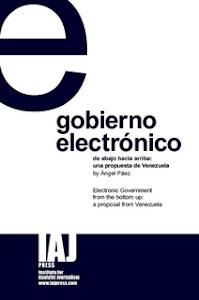 Libro Gobierno Electrónico