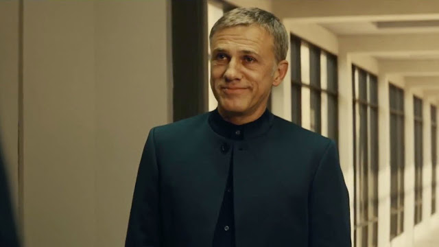 Christoph Waltz was born to play a Bond villain, so why does he fail to impress?