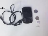 Nggak Punya Powerbank? Charge Handphonemu Dengan Cara Ini (Alat Sederhana)