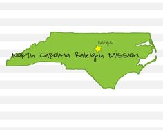 Raleigh North Carolina Mission