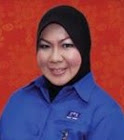 Dato Sri Shahaniza binti Haji Shamsuddin