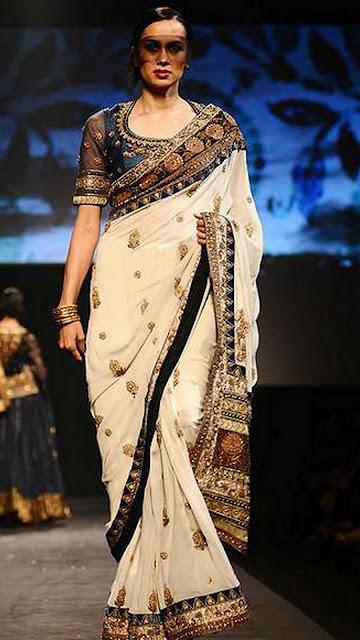 "Desi Bride: More from Ritu Kumar's ""Panchvastra"""